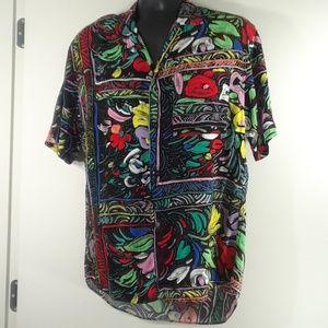 Jams World vintage men's shirt S